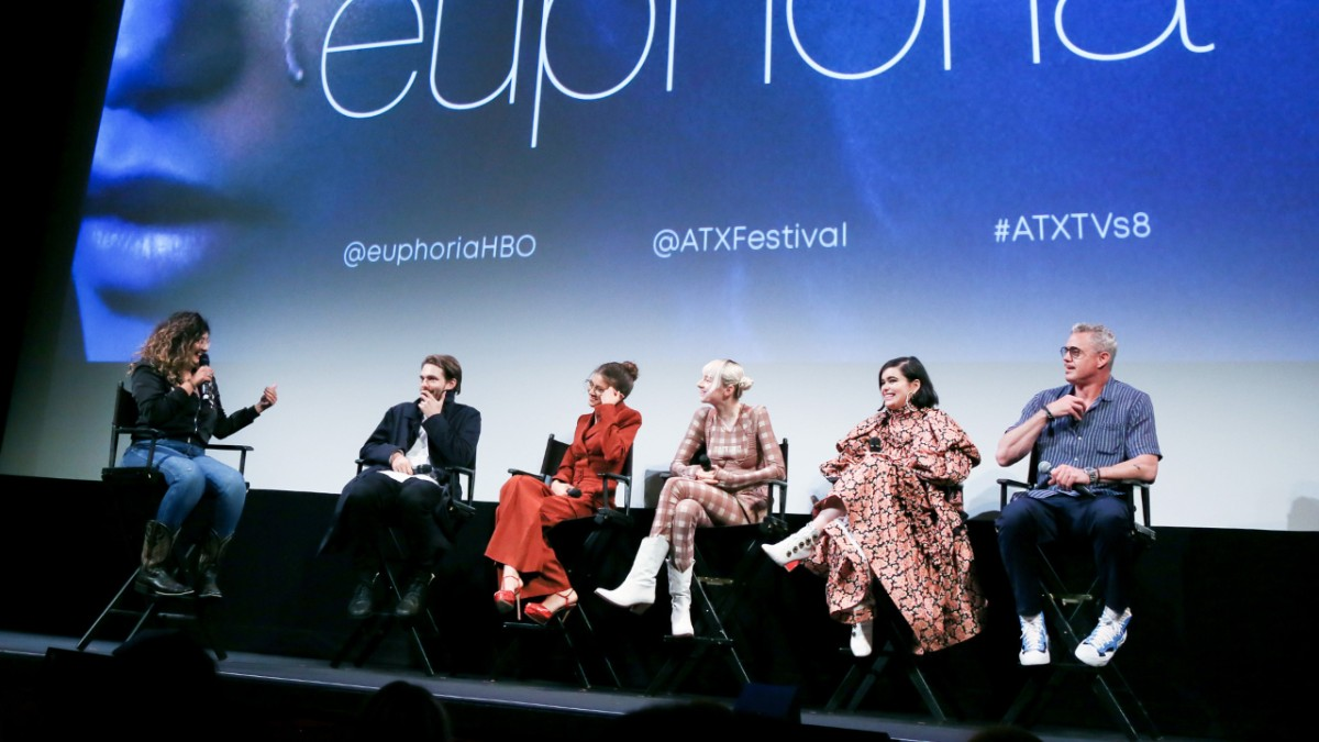 Euphoria: New Episodes Sunday at 10pm | Official Website for