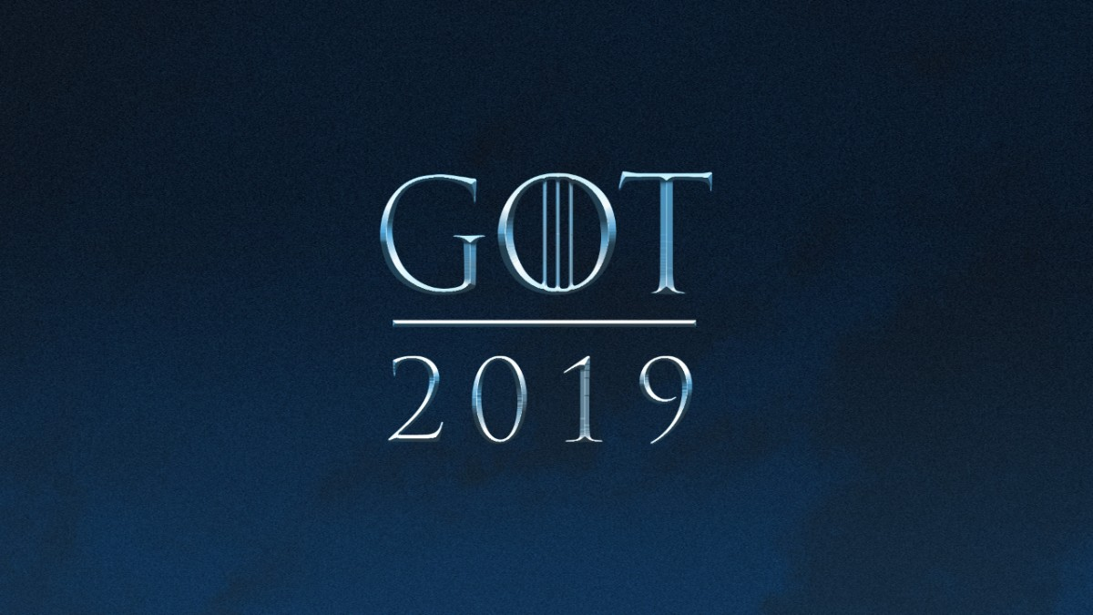 season 8 returns in 2019 | hbo