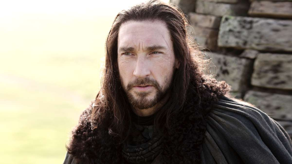 Game of Thrones character Benjen Stark.