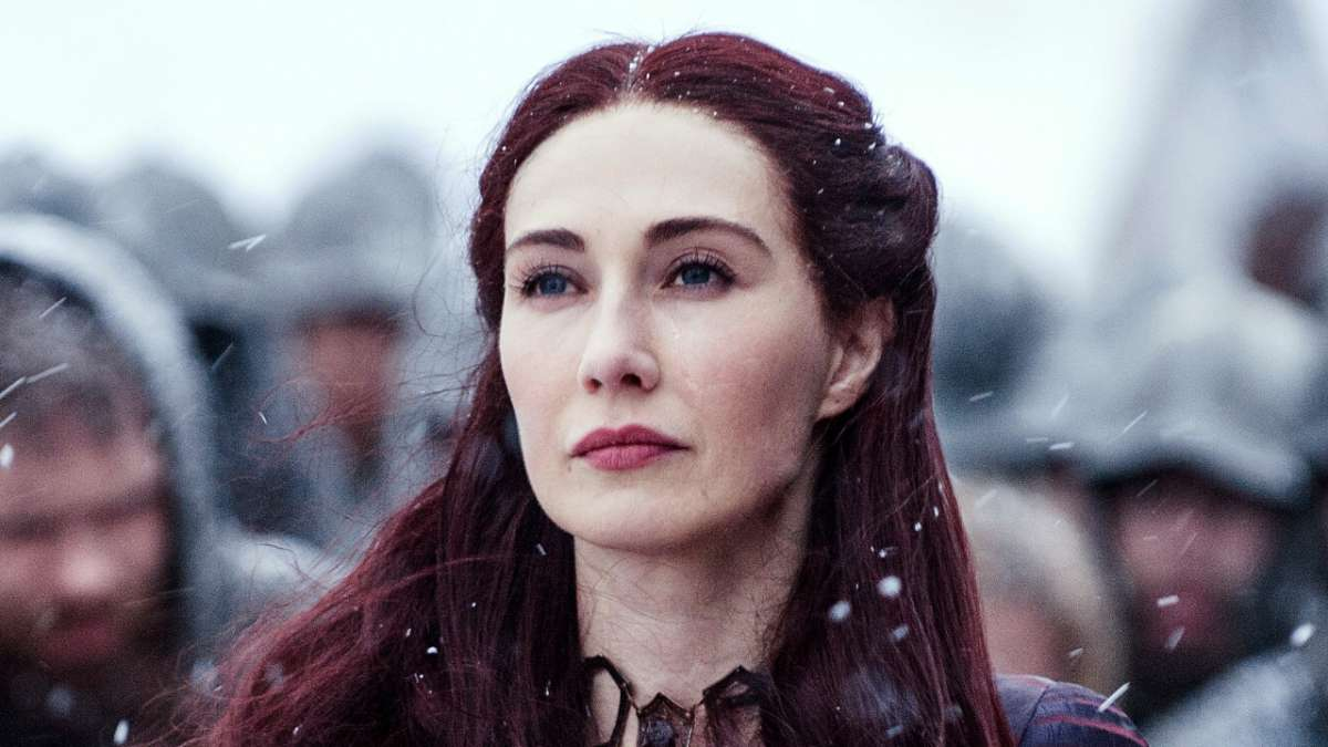 Where Melisandre Went on Game of Thrones Could Reveal a Huge Twist
