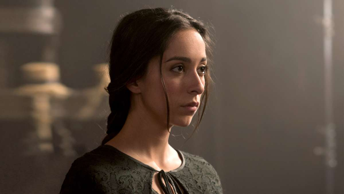 Game Of Thrones Cast Season 2 Talisa Stark PLAYED BY OONA CHAPLIN