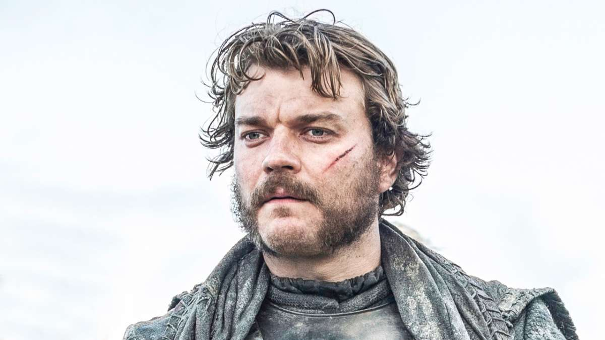 Game Of Thrones Cast Season 6 Euron Greyjoy PLAYED BY PILOU ASBÆK