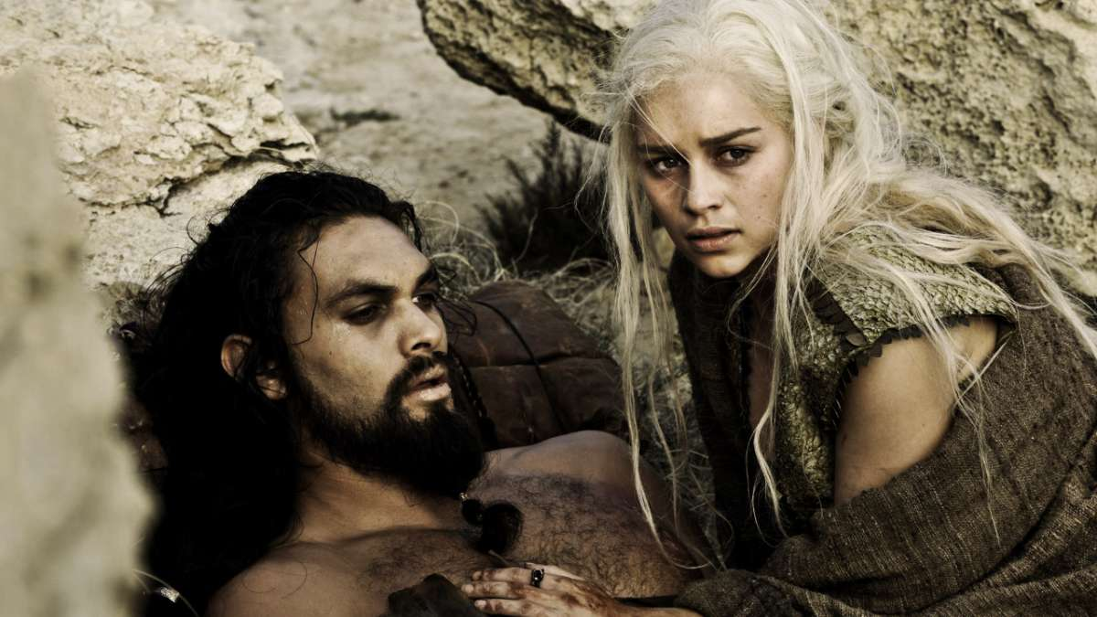 Watch Game Of Thrones Season 1 Episode 10 Online Fire And Blood Hbo