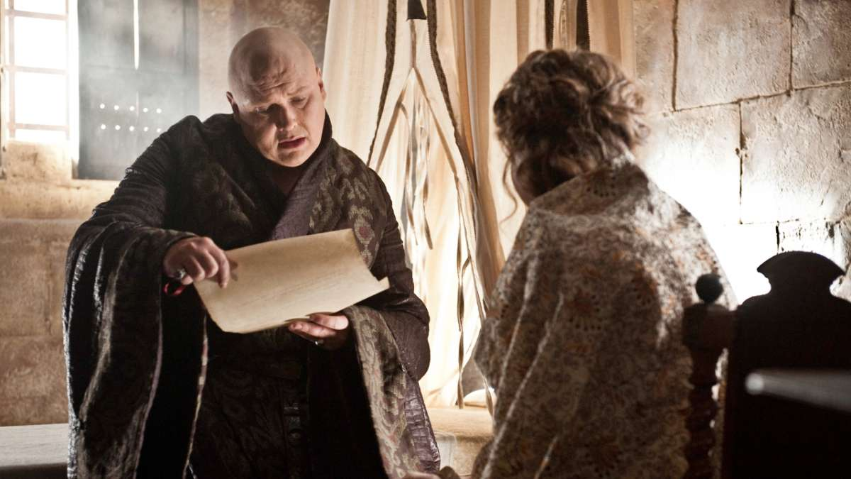 Varys and Ros