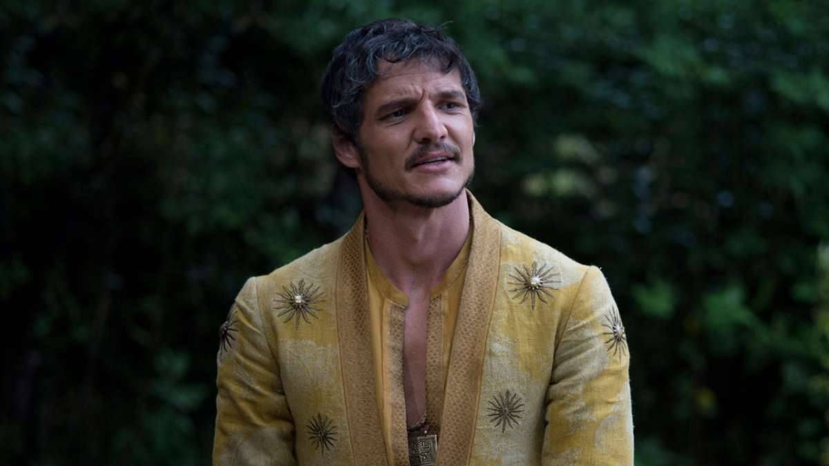 Watch Game of Thrones Season 4 Episode 5 Online: First of