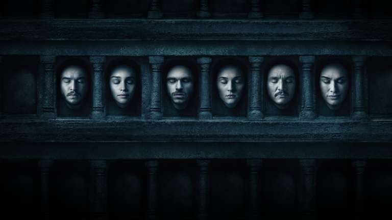 Watch Game Of Thrones Season 6 Online Hbo Official Site