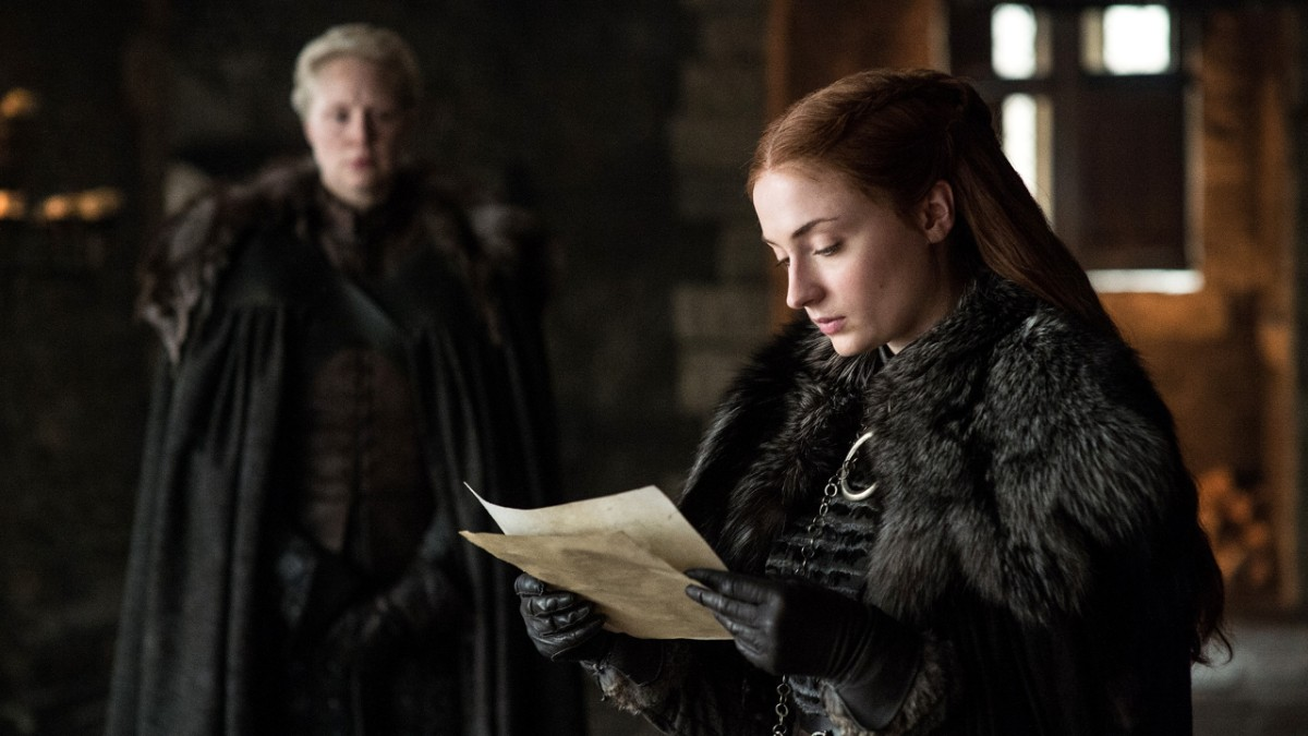 Watch Game of Thrones Season 7 Episode 6 Online: Beyond the Wall   HBO