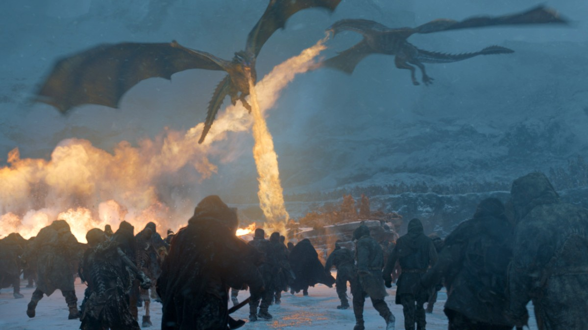 Watch Game of Thrones Season 7 Episode 6 Online: Beyond the Wall | HBO