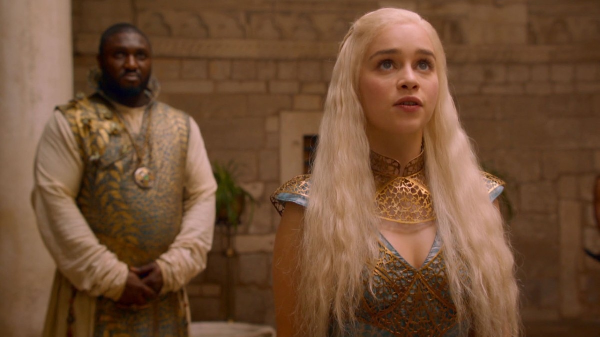 Game of Thrones S2 Ep 6: The Old Gods and the New -Preview