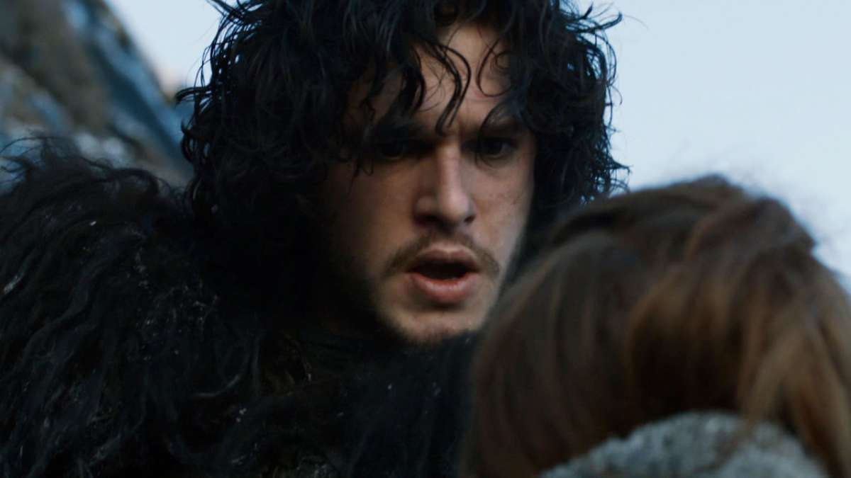 Game of Thrones S2 Ep 6: The Old Gods and the New -Recap