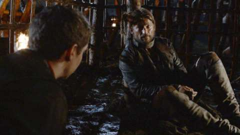 Game of Thrones S2 Ep 7: A Man Without Honor - Inside