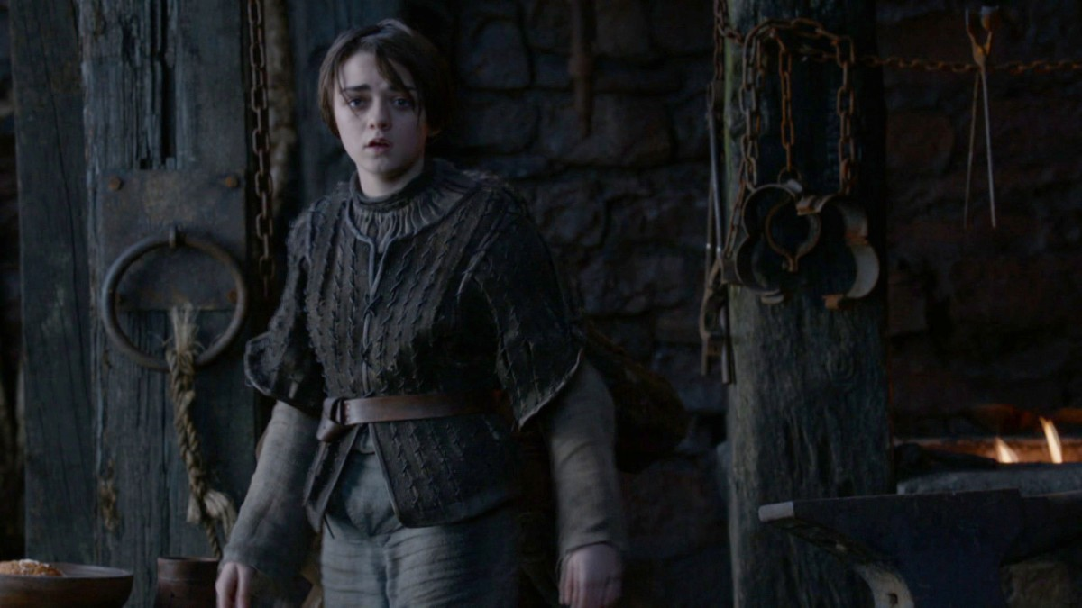 Game of Thrones S2 Ep 8: The Prince of Winterfell - Preview