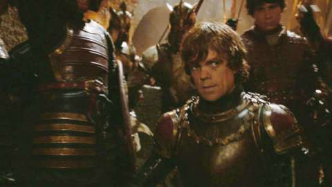 Game of Thrones S2 Ep 9: Battle - Preview