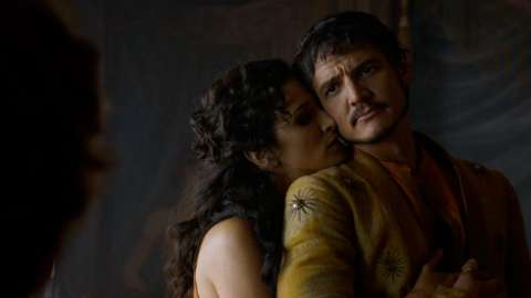 Game of Thrones S4 Ep 1: Two Swords - Inside