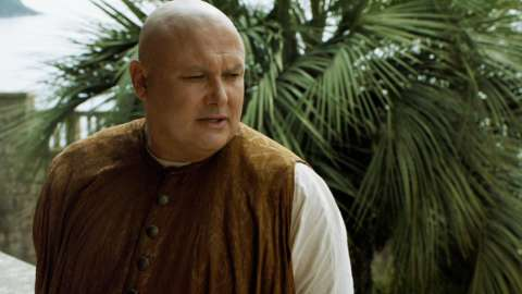 Game of Thrones S5 Ep 1: The Wars to Come - Recap