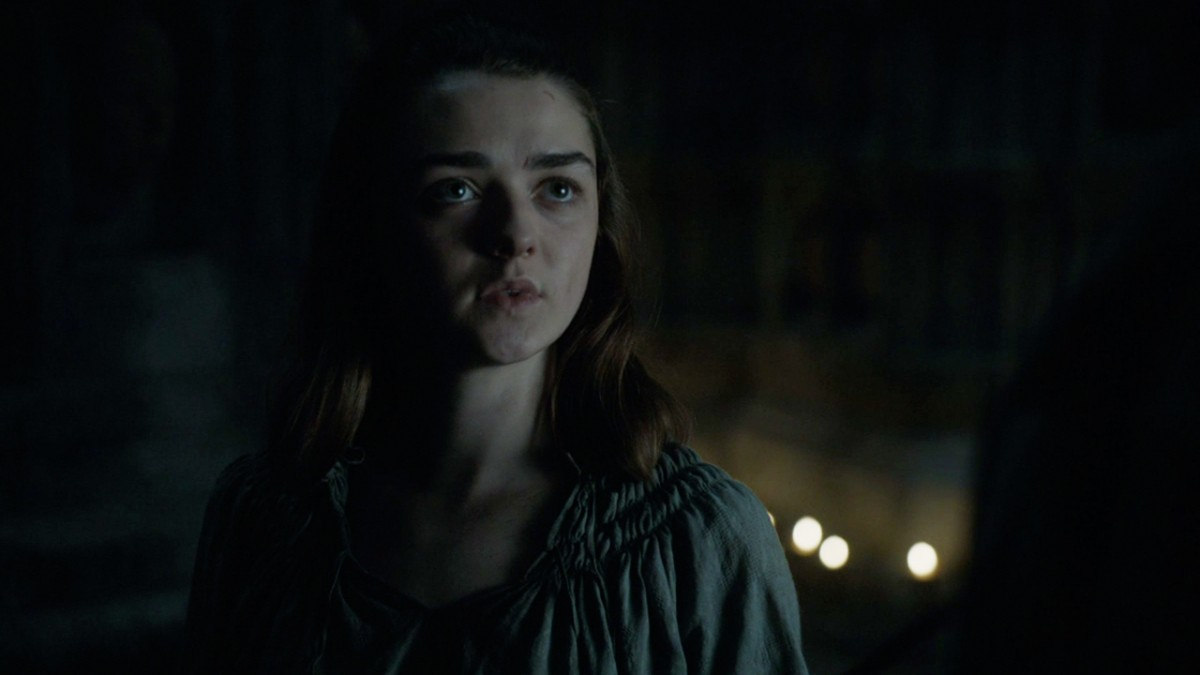 Game of Thrones S6 Ep 8: No One - Clip