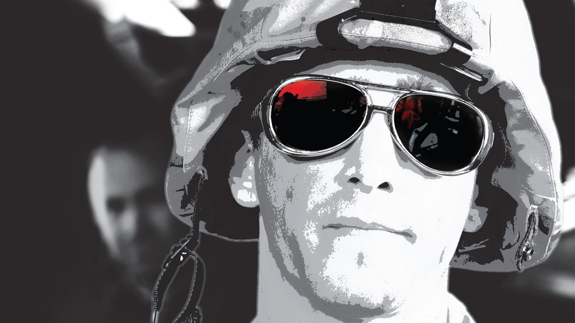 generation kill - official website for the hbo series