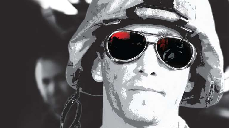 Generation Kill Full Episode