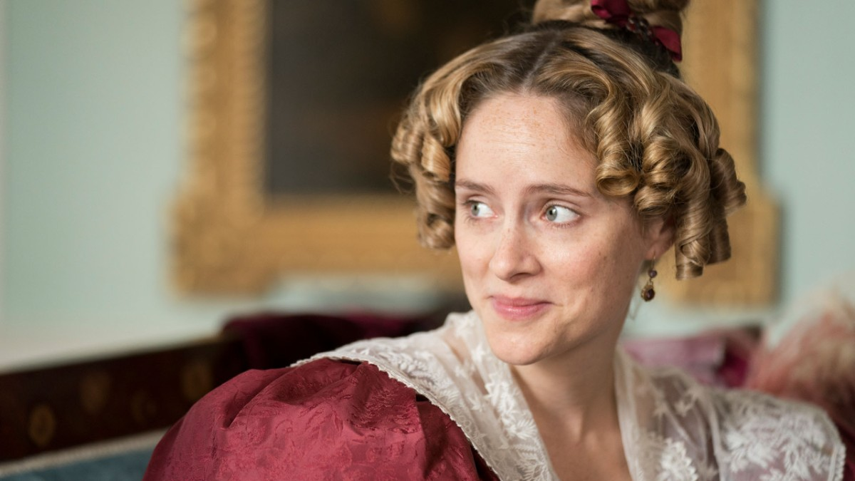 Gentleman Jack Season 1 Episode 04