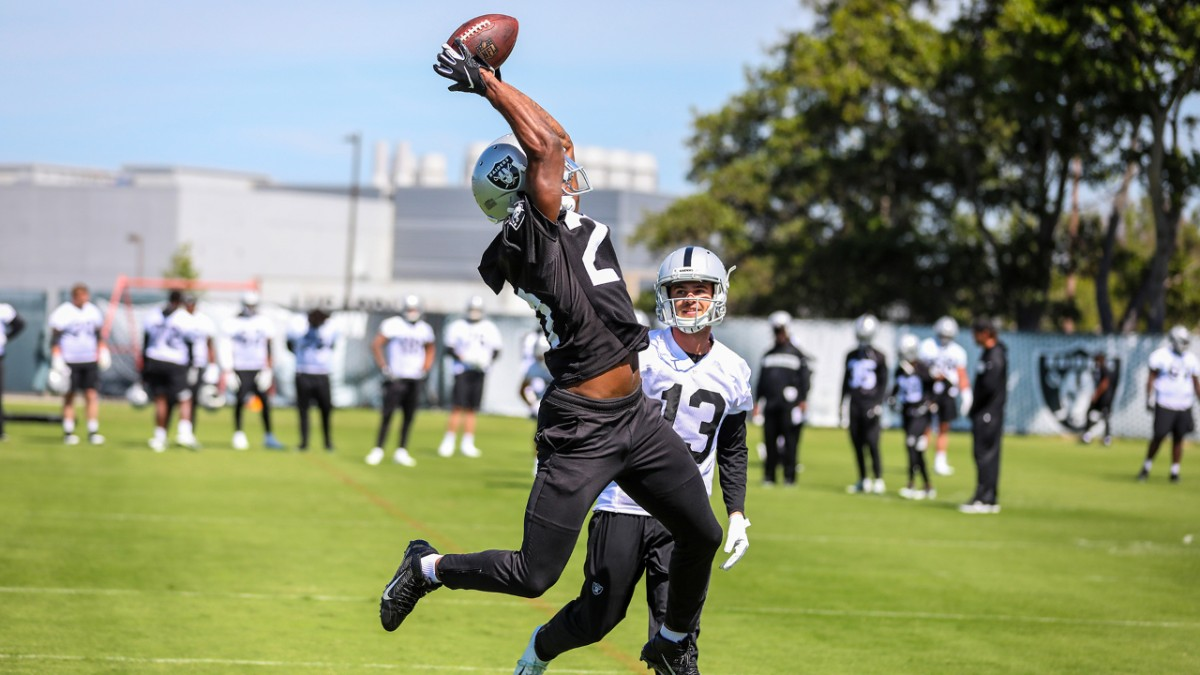 raiders hard knocks 2019
