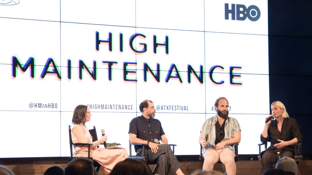 Watch High Maintenance Season 2 Online | HBO Official Site