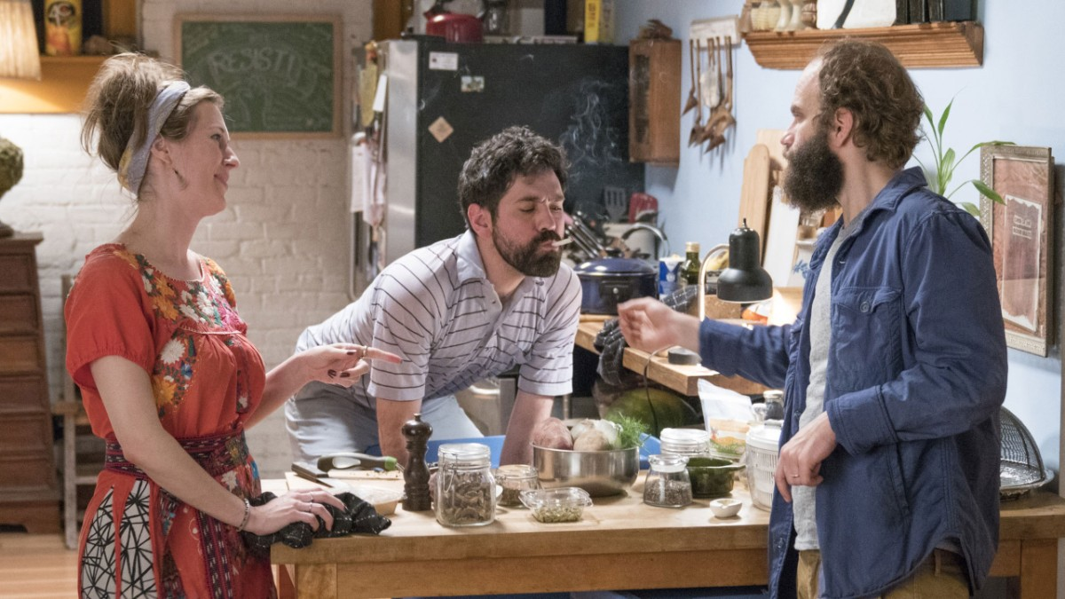 High Maintenance Season 2 Episode 3 (9)