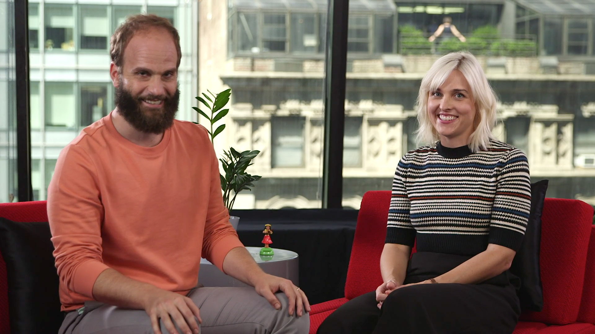High Maintenance - Official Website for the HBO Series