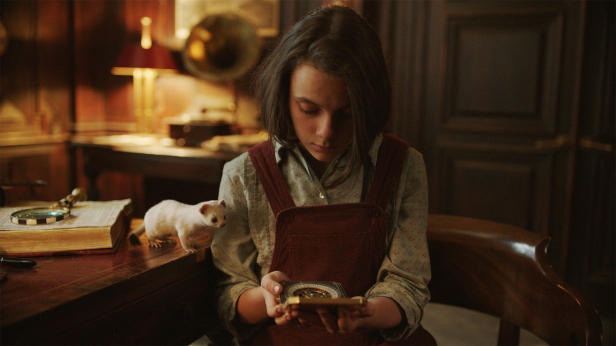 His Dark Materials Series Season 1