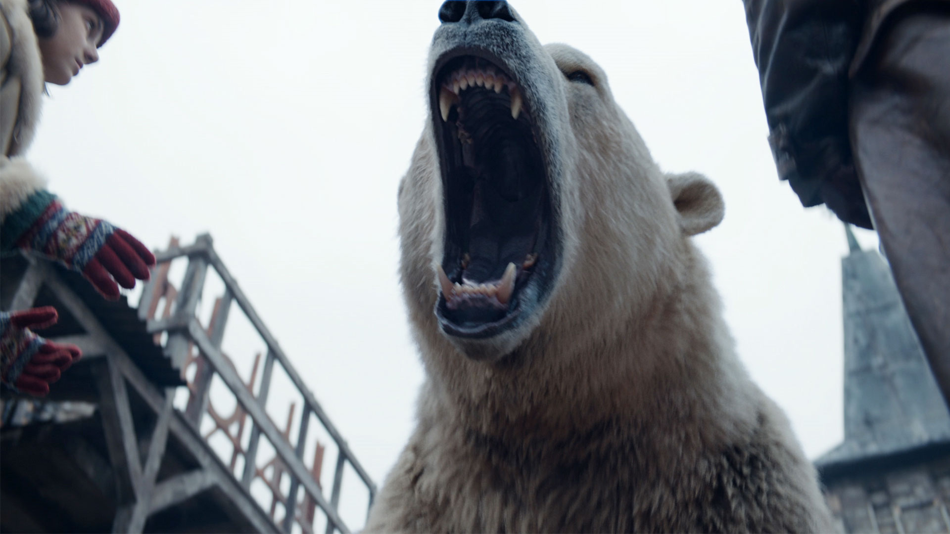 0e5604ddfa His Dark Materials - Official Website for the HBO Series