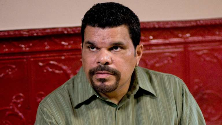 Rene Calderon Played By Luis Guzman On How To Make It In