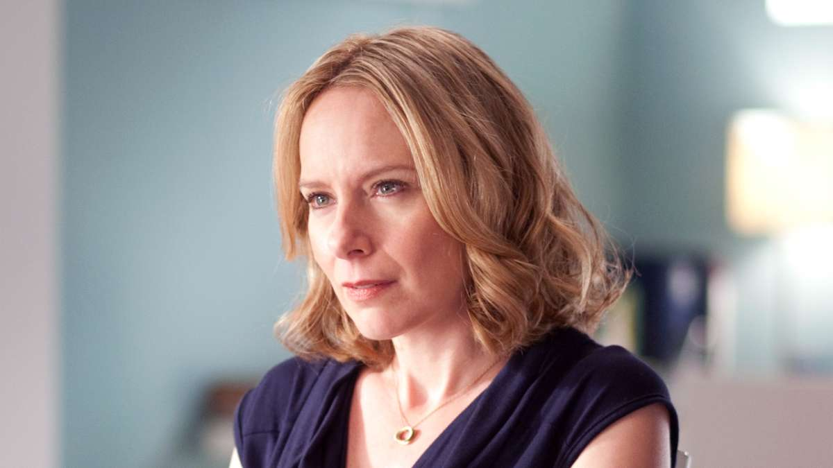 amy ryan adele