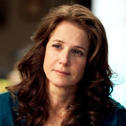 Debra Winger Frances