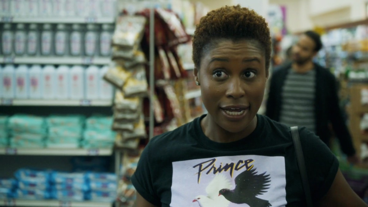 Insecure S1: Trailer