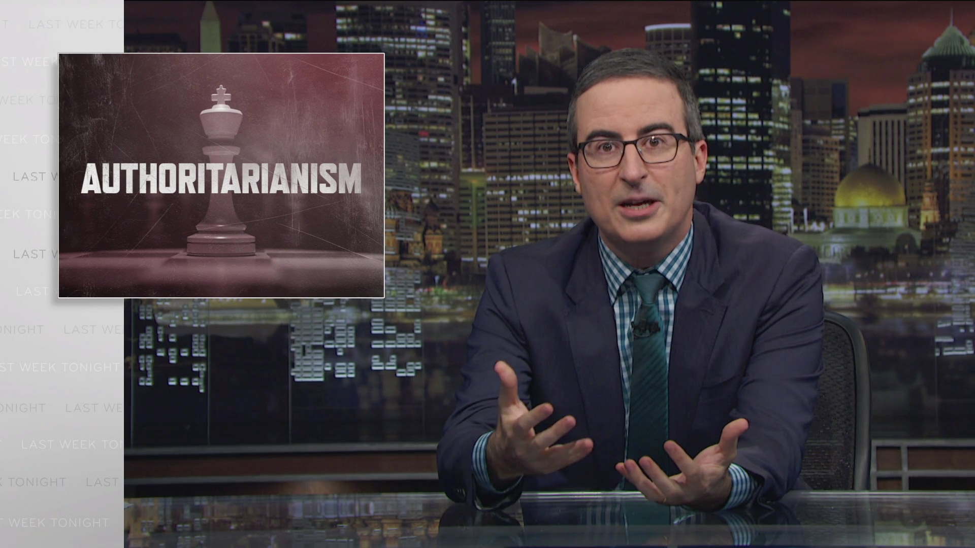 last week tonight with john oliver - official website for the hbo series