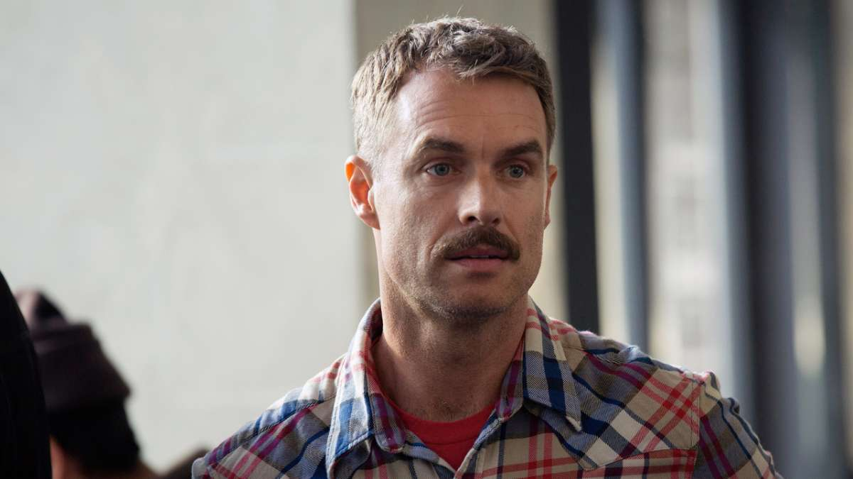 dom played by murray bartlett on looking hbo