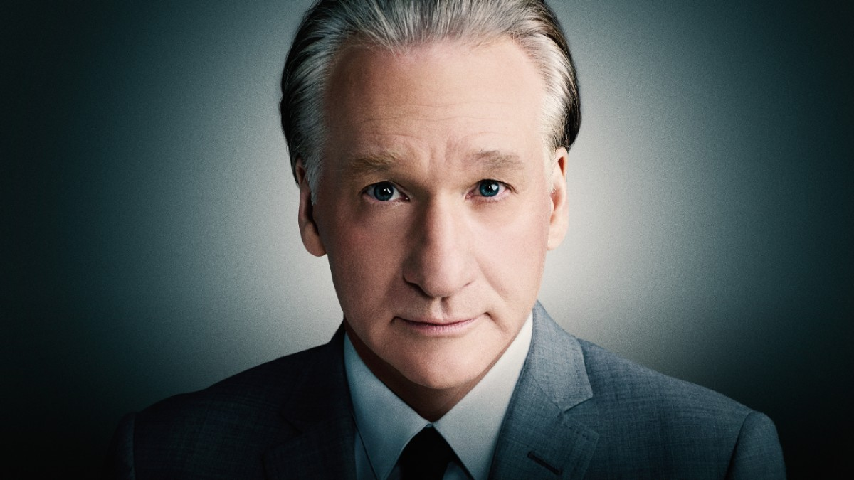 Real Time with Bill Maher Cast & Crew | HBO Official Site