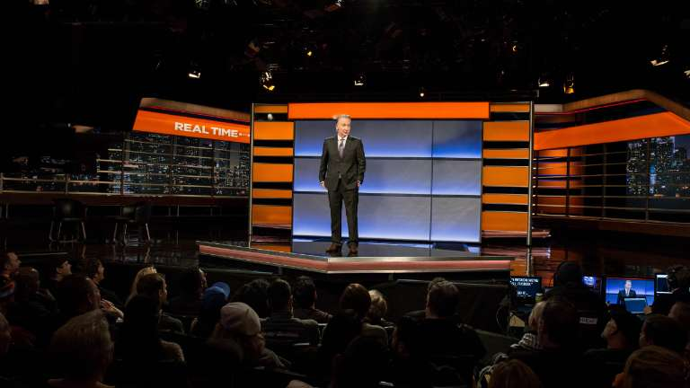 Real Time with Bill Maher - Official Website for the HBO Series