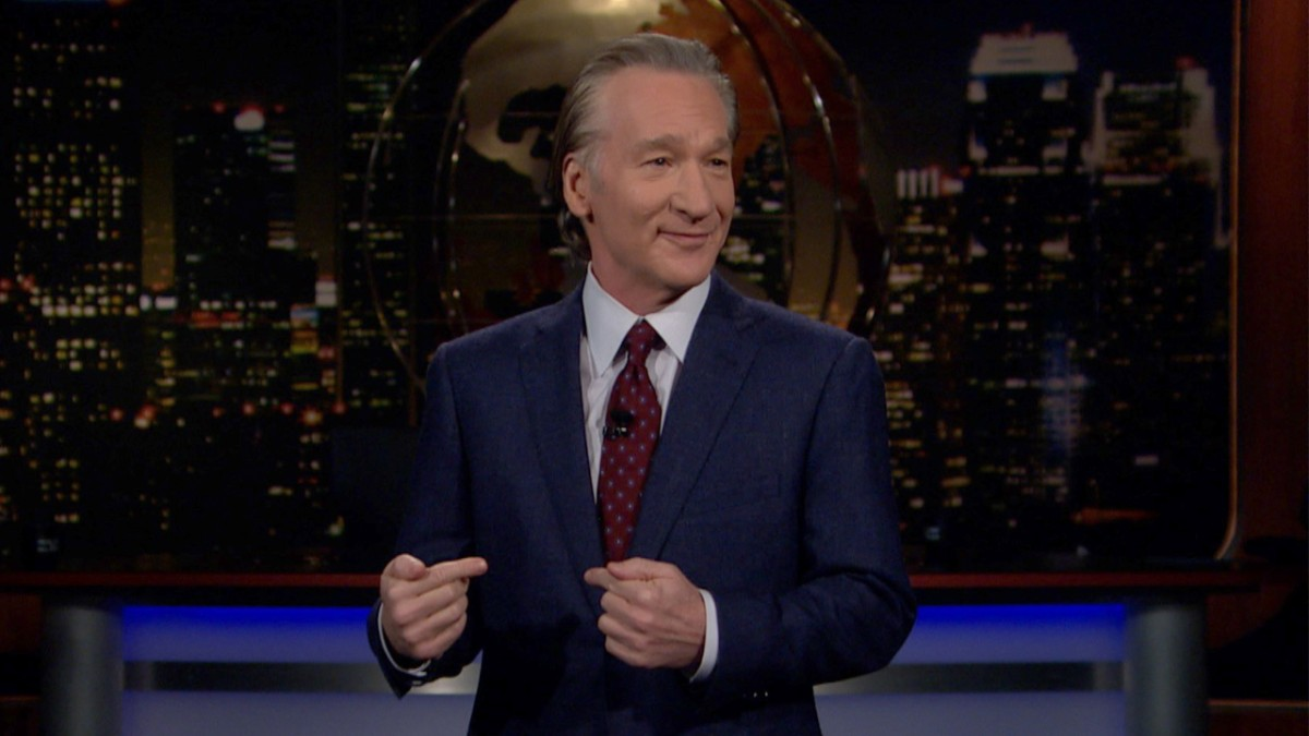 rtwbm real time with bill maher 546 1831