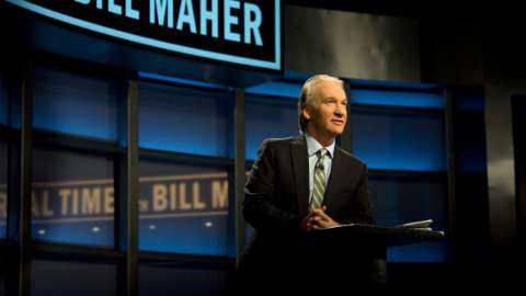 Bill Maher opening monologue
