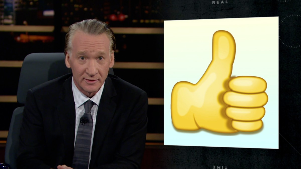 Watch Real Time with Bill Maher Season 15 Online | HBO Official Site