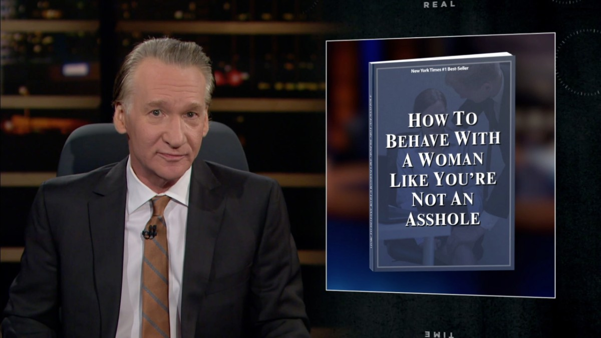 how to watch overtime with bill maher