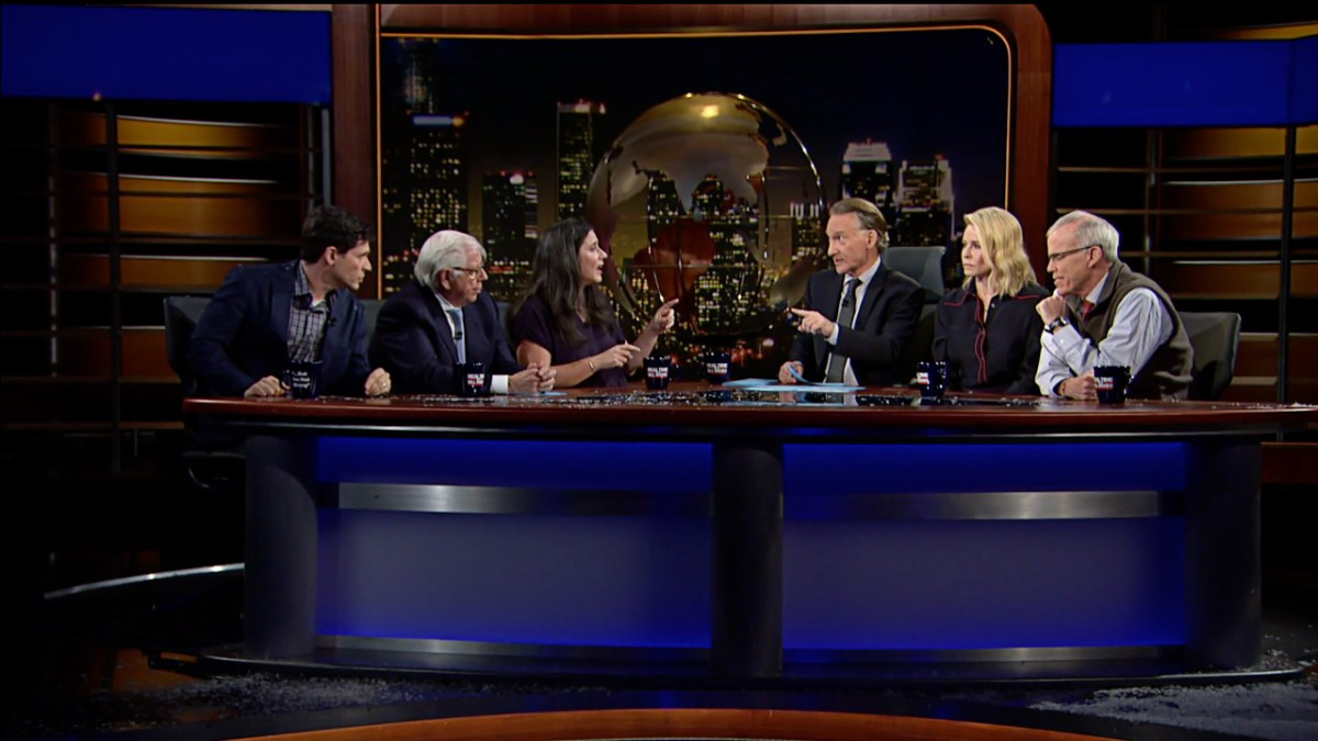 real time with bill maher season 15 episode 34