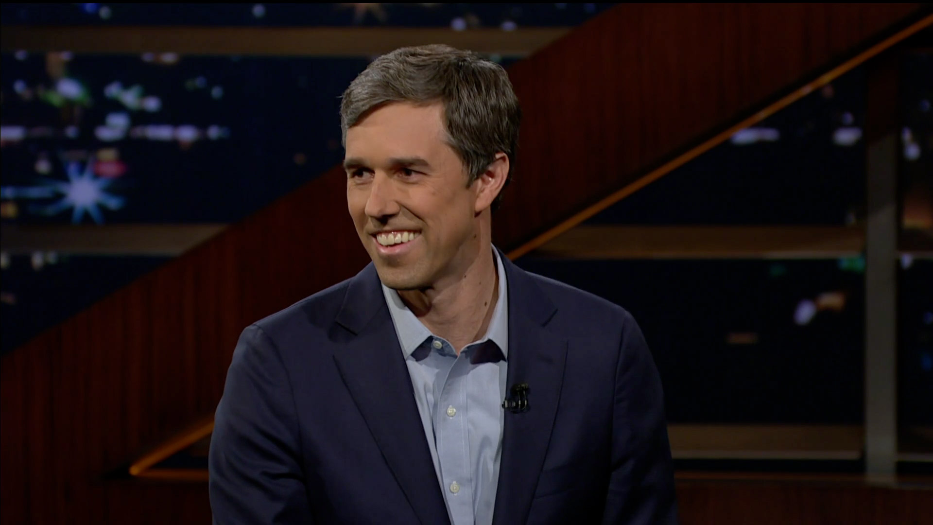 Beto O'Rourke says he doesn't accept PAC donations ...