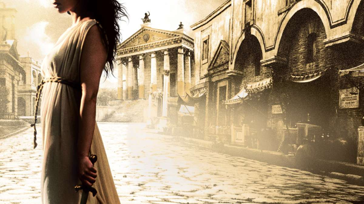 Rome Official Website For The Hbo Series