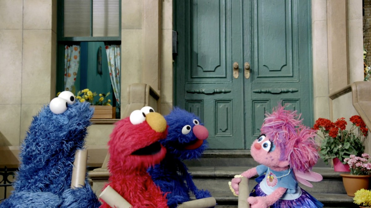 Sesame Street Sesame Street: Season 49 Preview