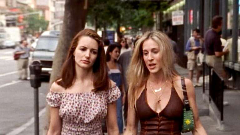 watch hbo sex and the city