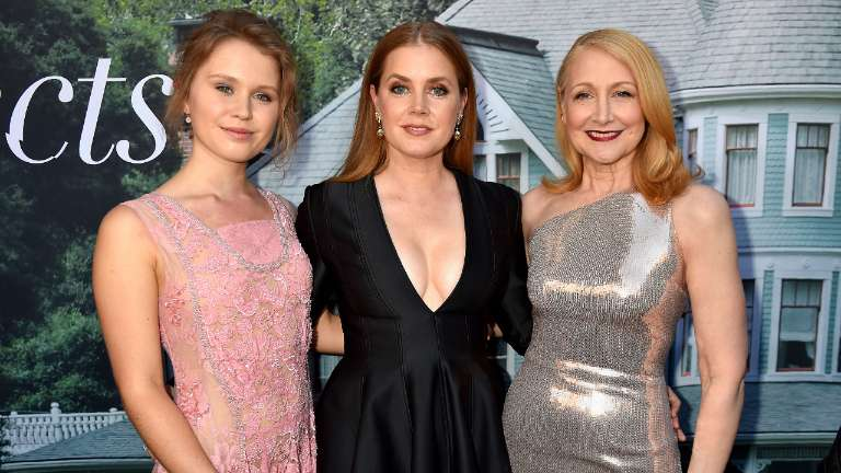 Sharp Objects Red Carpet Premiere