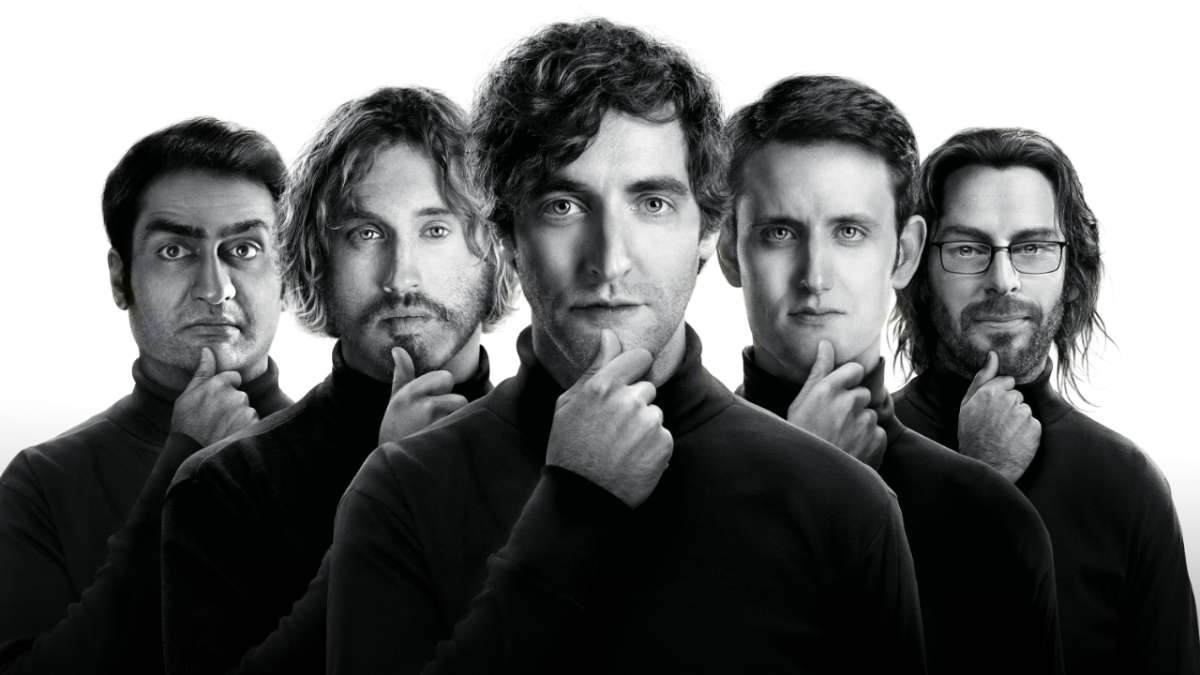 Image result for silicon valley show