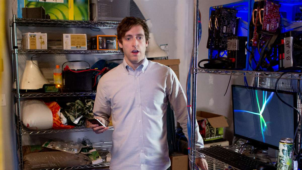 Watch Silicon Valley Season 2 Episode 10 Online: Two Days of