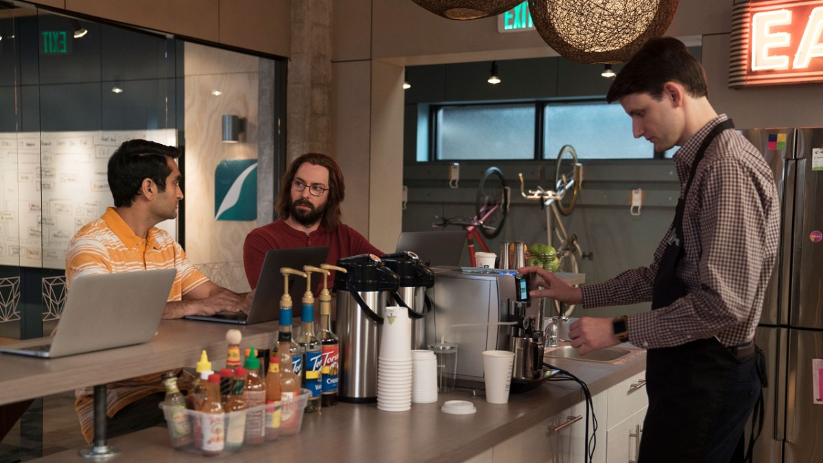 Silicon Valley Episode 39